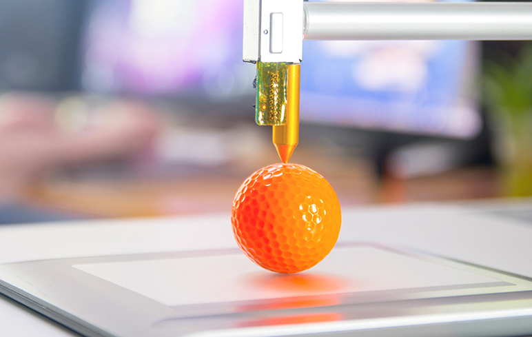 3D Printing for Consumer Goods