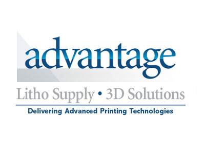 Advantage Litho Supply – 3D Solutions