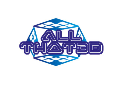 All that 3D