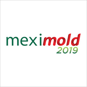 Meximold 2019 - Exhibition and conference