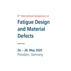 4th International Symposium on Fatigue Design and Material Defects
