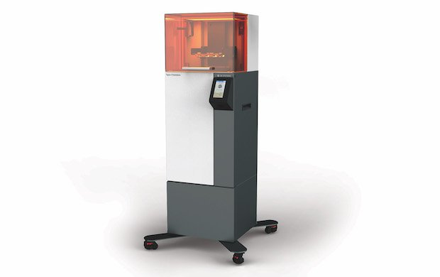 For firm uses 3D printing's private application