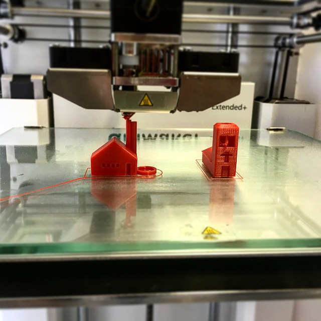 For the post on 3D printing in eyewear market capacity to experience notable growth