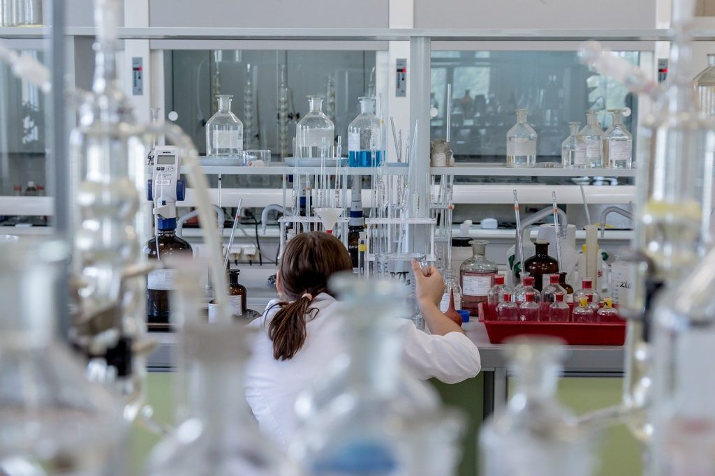 For Research facility set to open its $10 million lab