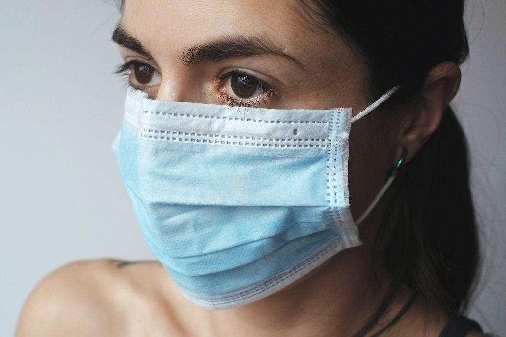 For  First 3D-printed mask approved by FDA for Coronavirus aid