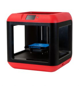 FlashForge Finder 3D Printers with Cloud