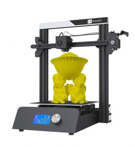 JGMAKER Magic 3D Printer DIY Kit