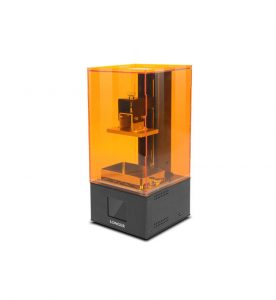 LONGER Orange 10 3D Printer