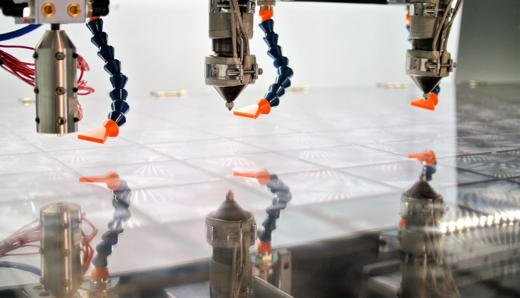 For New Polypropylene Launched By Titan Robotics And Braskem